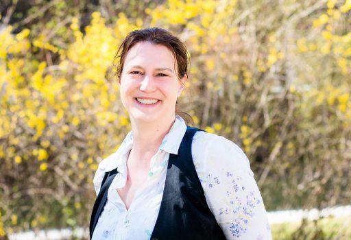 Angela Klein hält freie Trauungen in München und Bayern
