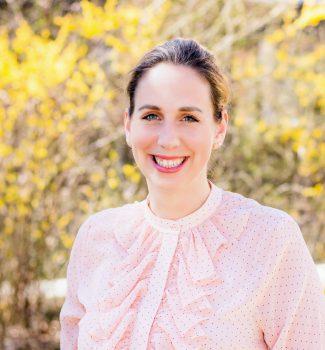 Melanie ist Eure Hochzeitsrednerin an der Isar! Hier berichtet sie von ihrer Saison 2018!
