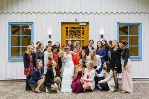Einbindung von Freunden und Familie in die Hochzeitsplanung - Tipps von Strauß & Fliege