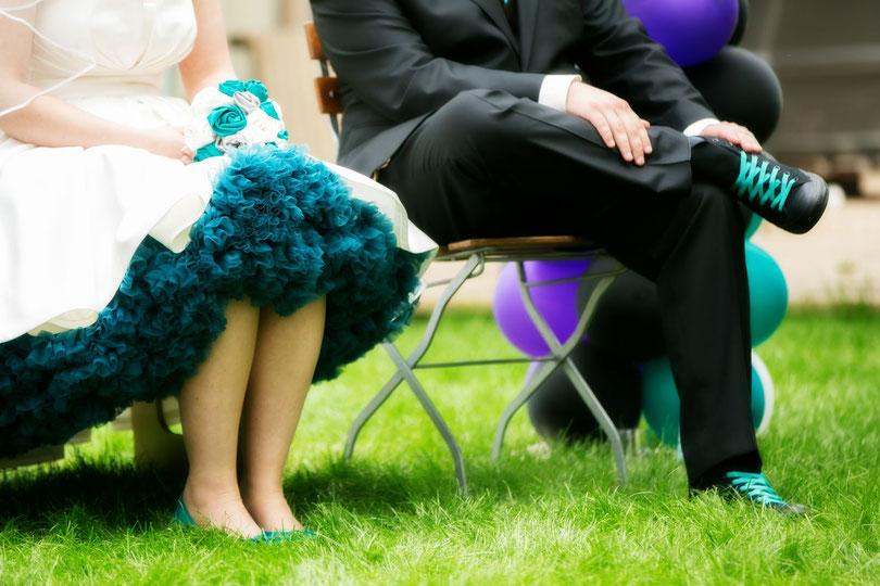Heiraten unter der Woche