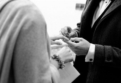 Trauungen in München mit Hochzeitsredner von Strauß & Fliege