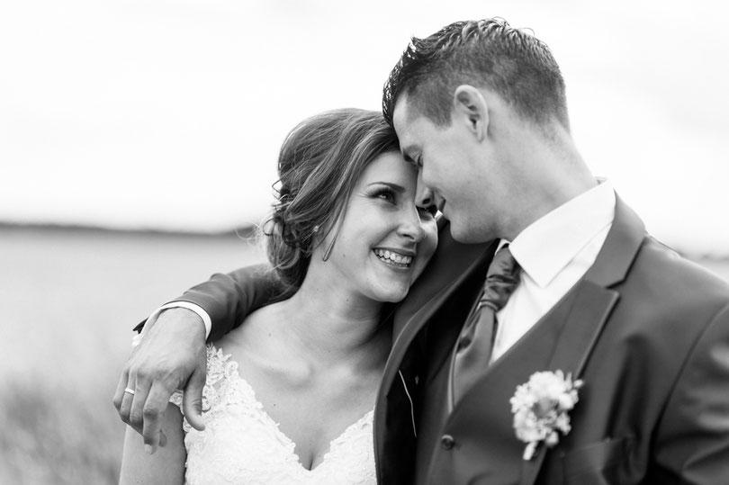 Hochzeitsfotografie in Brandenburg