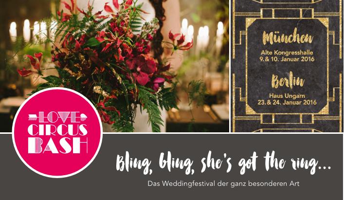 Hochzeitsmesse München