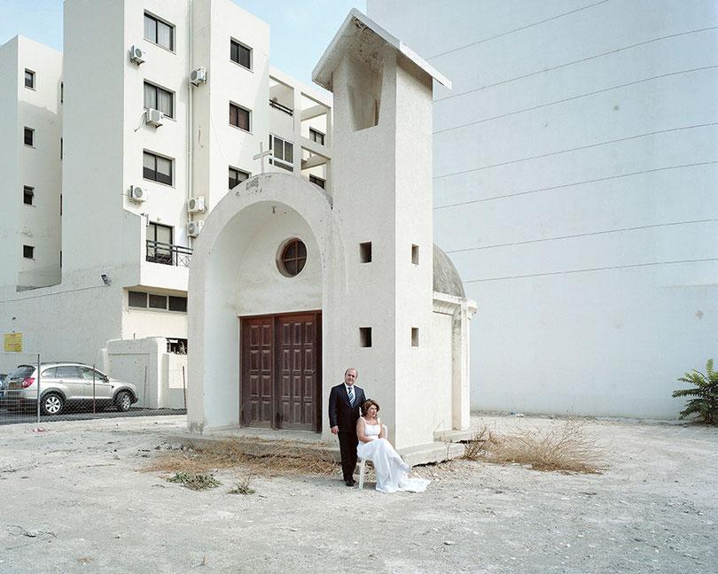 Hochzeit auf Zypern
