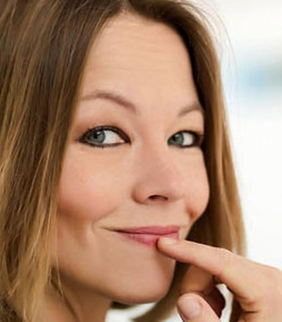 Traurednerin Sabrina Gander freut sich auf eure Freien Trauunge 2019