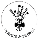 Logo Strauß & Fliege