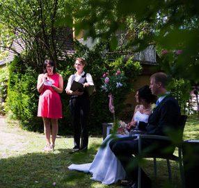 Arbeiten als freie Rednerin – Angela berichtet!