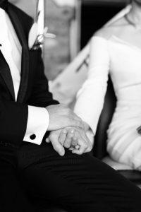 Eheversprechen mit Traurednern von Strauß & Fliege