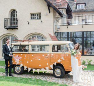 Saisonauftakt in der Hochzeitswelt: Heiraten in Brandenburg!
