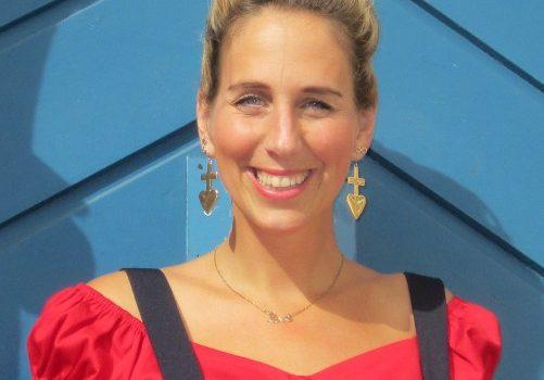 Freie Trauung mit Hochzeitsrednerin Melanie von Strauß & Fliege - auch auf bayerisch