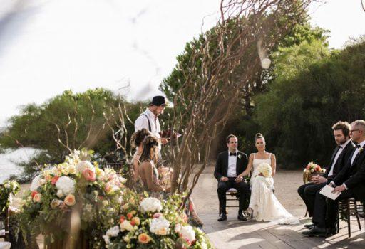 Bilinguale Trauzeremonie mit Hochzeitsredner Johann-Jakob Wulf