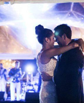 5 emotionale Hochzeitslieder, die man leider zu selten hört