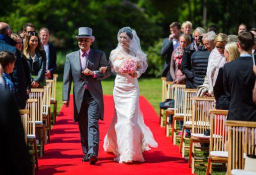 Wunderschöne Hochzeitsbilder von Thomas Weber aus Hamburg