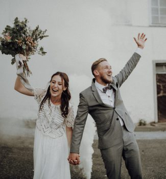 Checkliste: Hochzeitstag