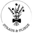 Freie Trauung mit Strauß & Fliege