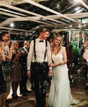 Checkliste: Noch 12 Monate bis zur Hochzeit