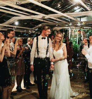 Martin Holzner – Euer Hochzeitsfotograf mit Fliege