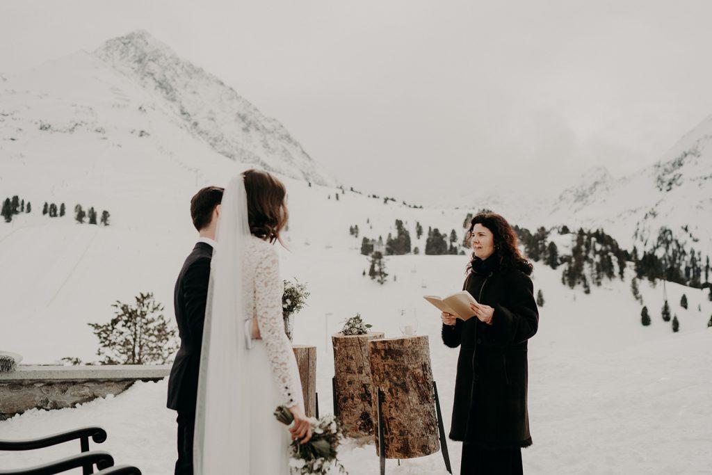 Heiraten Januar