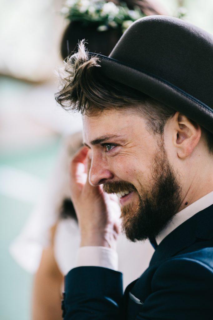 freie Trauung ein Jahr nach Eheschließung