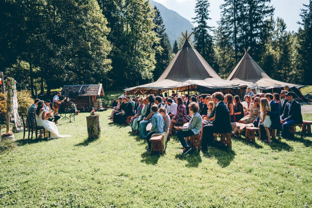 DIY freie Trauung, Freie Trauung, Freie Zeremonie, Hochzeit, Blueland, Bayern, München, Niko and the lost Boys, Freier Redner