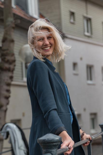 Traurednerin Berlin und Norddeutschland: Carolin Wett von Strauß & Fliege