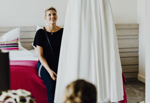 Carolin Wett ist freie Rednerin in Thüringen; Sachsen, Sachsen-Anhalt, Hamburg und Berlin