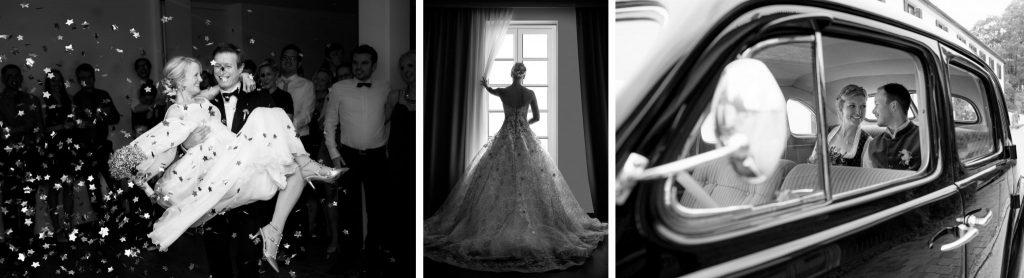 Heiraten mit Strauß & Fliege; Freie Trauung; Hochzeitsplanung