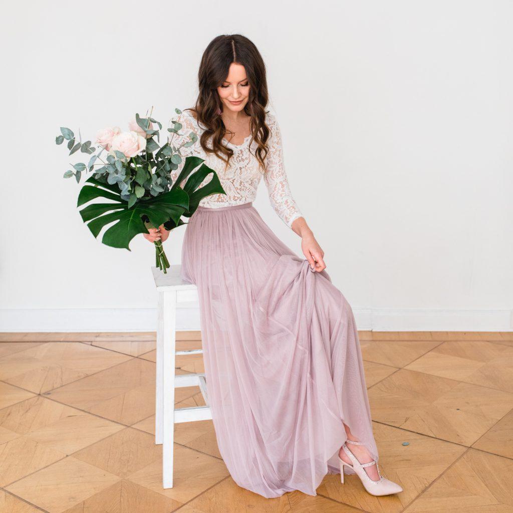 Brautkleider online bei Hochzeitsshop andcompliments