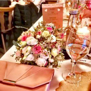 Hochzeitsplanung mit Strauß & Fliege, den freien Traurednern