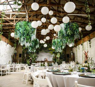 Wie findet man die perfekte Hochzeitslocation?