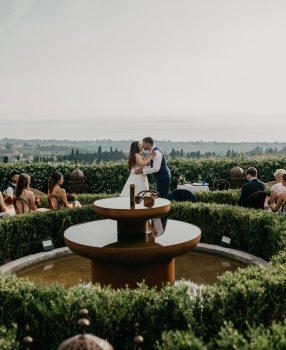 Hochzeit planen – Teil 3: Die Location