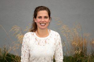 Linda Stelzner ist Hochzeitsrednerin in Berlin