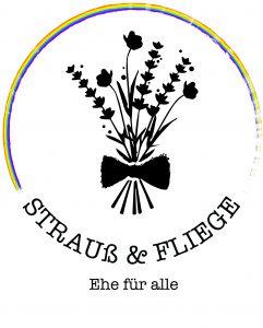 Strauß & Fliege Trauredner begleitet Eure queere Hochzeit mit ganz viel Herz