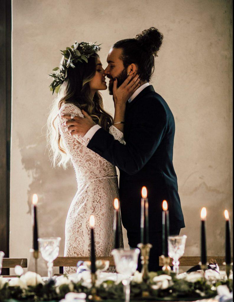 Heiraten in 2021 wird trotz Corona noch ein Fest!