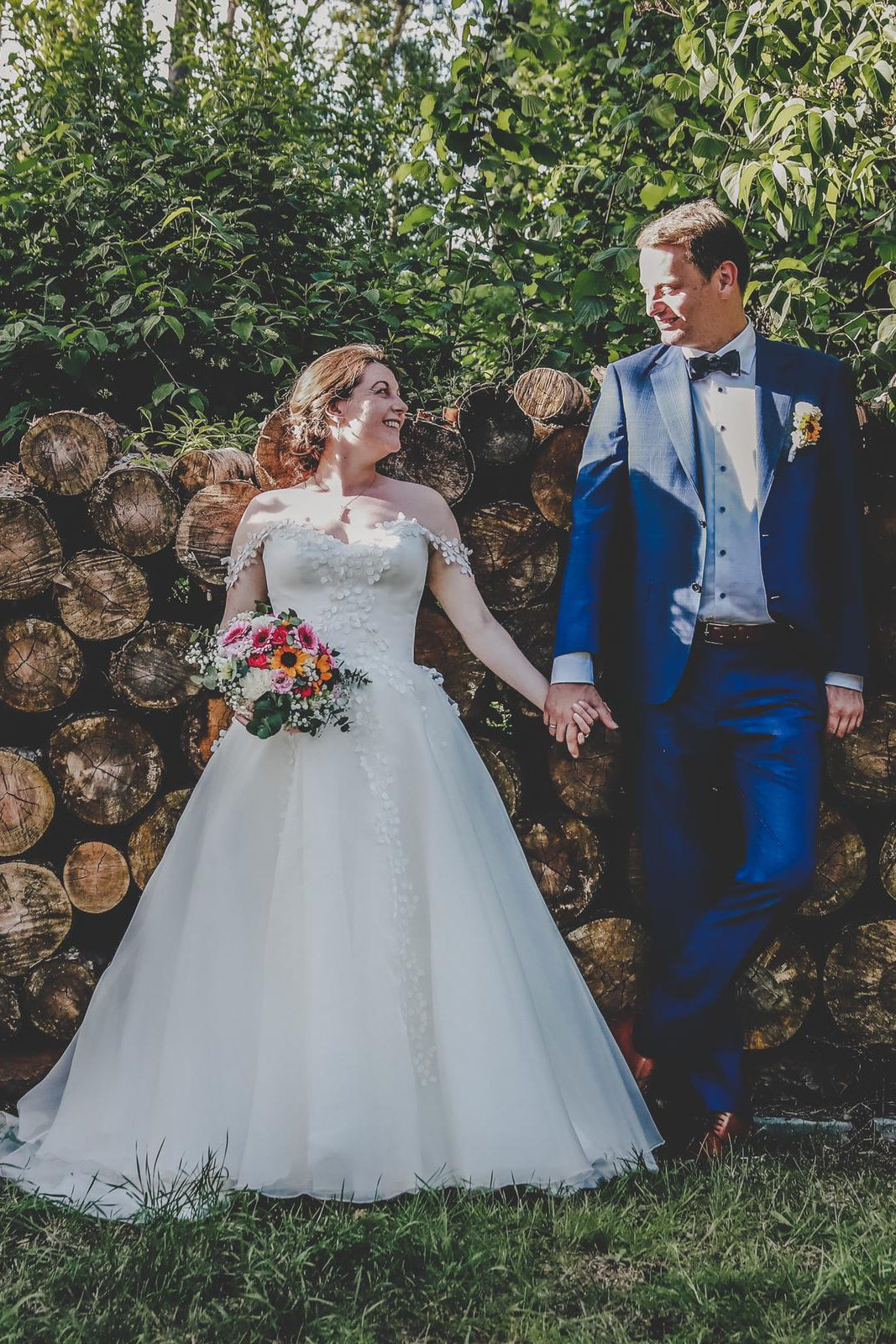 Unsere Trauredner gestalten wunderschöne Hochzeiten