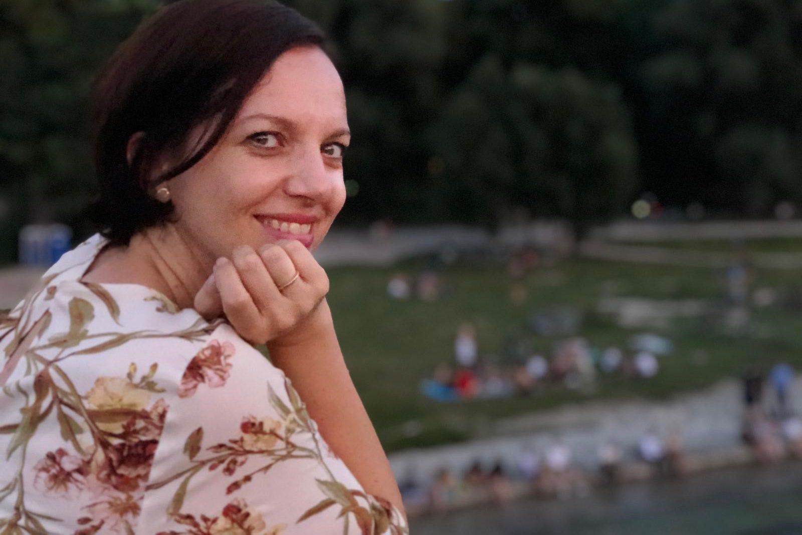 Traurednerin Nürnberg Anna Fasciani begleitet Eure freie Trauung
