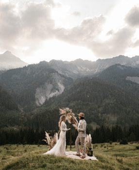 Wedding Planer für Elopements: Two Hearts & Co