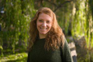 Hochzeitsrednerin Rebekka Seaman aus Berlin hält bilinguale freie Trauungen