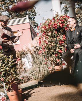Hardy & Florian