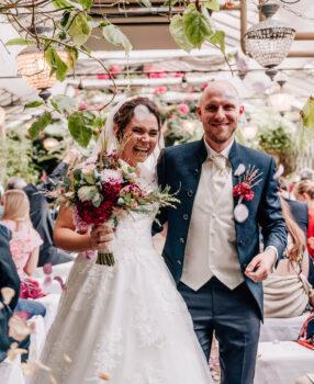 Hochzeitsfotograf Scheyern: Jung und Wild design
