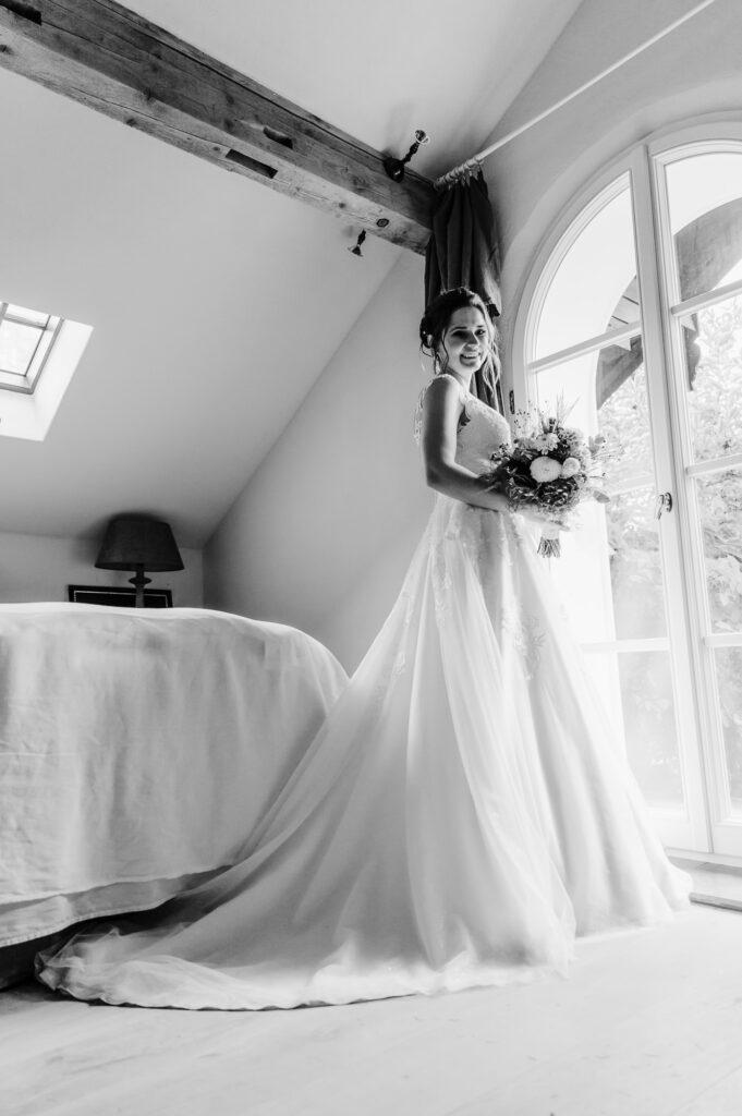 Tolle Bilder von Hochzeitsfotograf Scheyern Jung und wild design