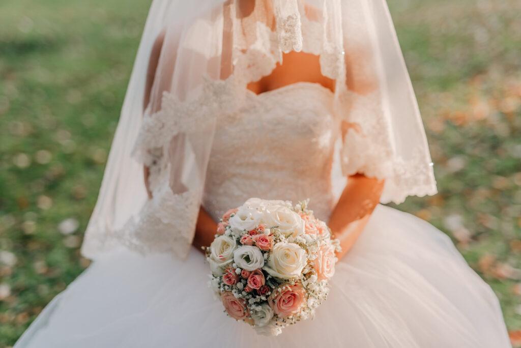 Brautstrauß Boho | Blumenstrauß freie Trauung | Strauß & Fliege