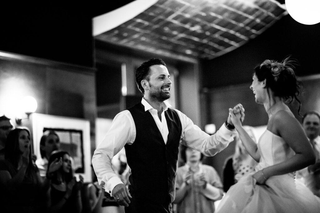 Beste Live Musik auf der Hochzeit in Hamburg | Strauß & Fliege