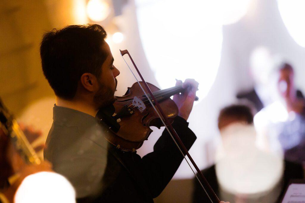 Klassische Musik für die freie Trauzeremonie | Strauß & Fliege