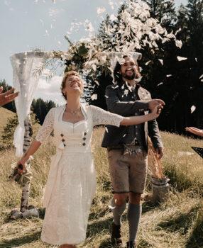 Wedding Planer Rosenheim: Sunshine Weddings and Events