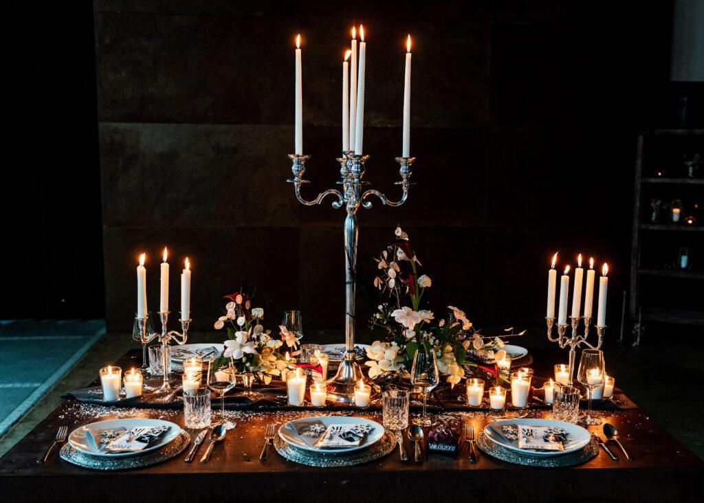 Hochzeitsdekoration | Wedding Planer Rosenheim Sunshine Weddings | Strauß & Fliege