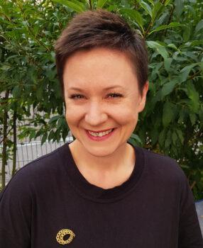 Melanie Ibler